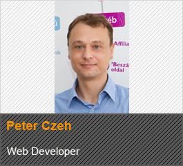 Czéh Péter